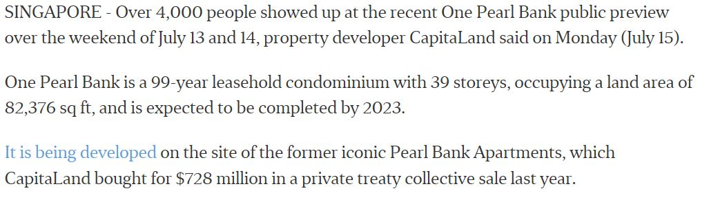 one-pearl-bank-condo-draws-4000-singapore