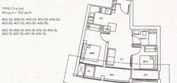 one-pearl-bank-floor-plan-2-bedroom-c1am-singapore